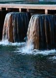 Água espectacular foto de stock royalty free