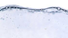 Água fresca Foto de Stock