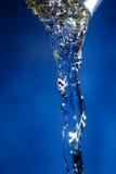 Água fresca pura Fotografia de Stock Royalty Free