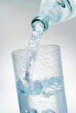 Água mineral Fotos de Stock Royalty Free