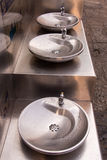 Água portátil Imagem de Stock Royalty Free
