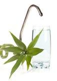 Água pura. imagens de stock