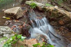 Água pura Foto de Stock Royalty Free
