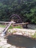 A água roda dentro Alemanha!!! Imagem de Stock Royalty Free