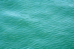 Água-Textura Fotografia de Stock Royalty Free