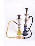 Água-tubulações árabes Imagem de Stock
