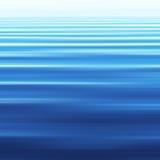 Águas calmas Foto de Stock Royalty Free
