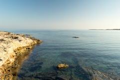 Águas frescas Foto de Stock