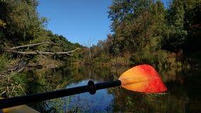 Águas puras de Michigan Foto de Stock Royalty Free