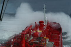 Águas tormentosos fotos de stock