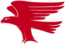 Águila libre illustration