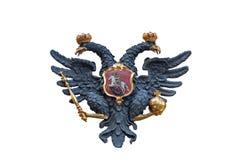 águila Doble-dirigida Foto de archivo