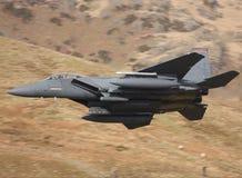 Águila F15 Imagenes de archivo
