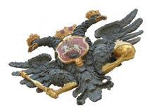 Águila Two-headed Fotografía de archivo libre de regalías