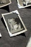 Álbum de foto Fotos de archivo