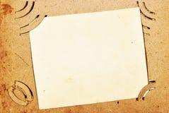Álbum de foto Fotografía de archivo libre de regalías