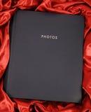 Álbum de fotografía Foto de archivo libre de regalías