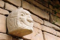 Ámérica do Sul, Peru, ruínas da cultura de Wari (Huari), Peru imagens de stock royalty free