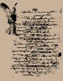 Ángel Imagen de archivo libre de regalías