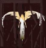 Ángel de Grunge libre illustration