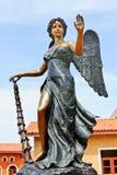 Ángel del cielo Imagen de archivo libre de regalías