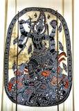 Ángel del rey Imagen de archivo