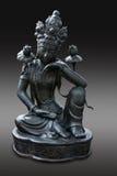 Ángel femenino chino 3 Imagen de archivo libre de regalías