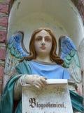 Ángel lindo Imagenes de archivo