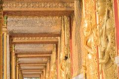 Ángel tailandés Imágenes de archivo libres de regalías