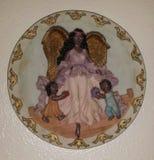 ángeles Foto de archivo