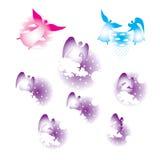 ángeles Imagenes de archivo