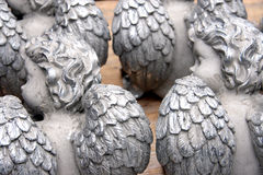 ángeles Fotos de archivo