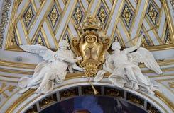 ángeles Foto de archivo libre de regalías