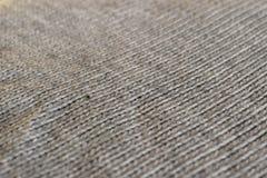 Ángulo gris de la tela de las lanas Imagenes de archivo