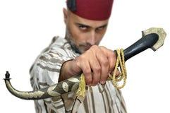 Árabe fotografía de archivo libre de regalías