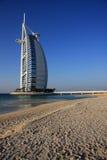 Árabe do Al de Burj imagens de stock royalty free
