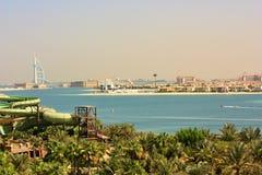 Árabe do Al de Burj Foto de Stock Royalty Free