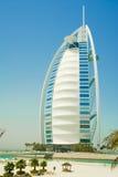 Árabe do al de Burj em Dubai Imagens de Stock