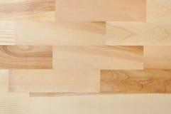Árbol de ceniza de madera Imagen de archivo