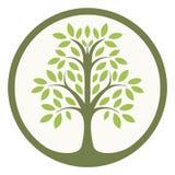 Árbol de la vida stock de ilustración