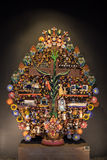 Árbol de la vida Fotos de archivo