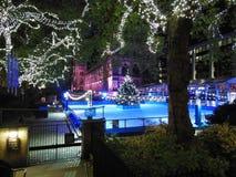 Árbol de navidad Imagen de archivo