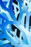 Árbol de navidad abstracto Imágenes de archivo libres de regalías