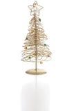 Árbol de navidad de Artficial Fotografía de archivo libre de regalías