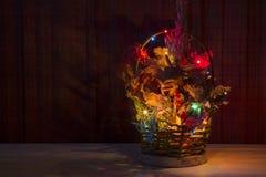 Árbol de navidad ortodoxo Foto de archivo libre de regalías