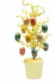 Árbol de Pascua Fotografía de archivo libre de regalías