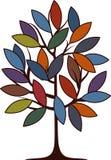Árbol del otoño libre illustration
