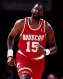 Árbol Rollins Houston Rockets Fotos de archivo
