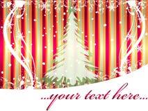 árboles de navidad. Fotografía de archivo