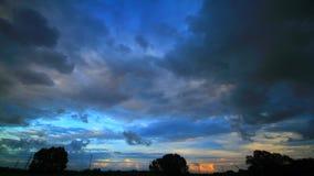 Árboles y nubes metrajes